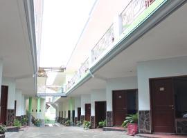 Hotel Prima Asri 153, Batu