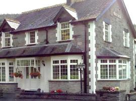 Oakfield Bed and Breakfast, Betws-y-coed