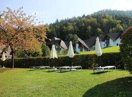 Hotelresort Klopeinersee, Sankt Kanzian
