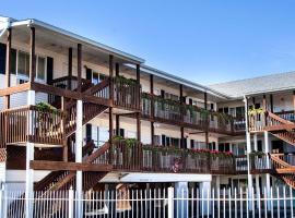 The Inn at Fairfield Beach