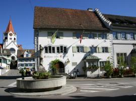 Gasthaus zum Trauben, Weinfelden