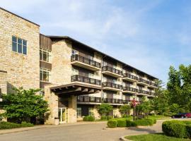 Oglebay Resort & Conference Center, Wheeling