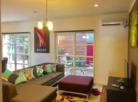 Modern Inner West Stay, Melbourne