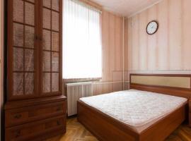 Apartment at Prospekt Mira
