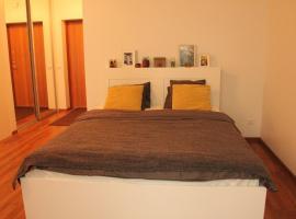 Apartment Andrius