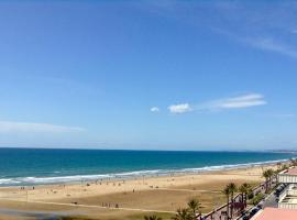 Apartamento Playa Dorada, Segur de Calafell