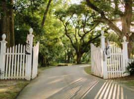 The Myrtles Plantation, Saint Francisville