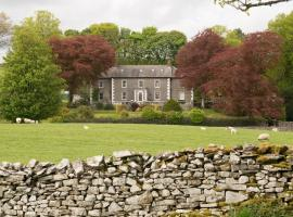 Brownber Hall, Kirkby Stephen