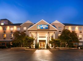 Best Western Plus Georgetown Corporate Center Hotel, Georgetown