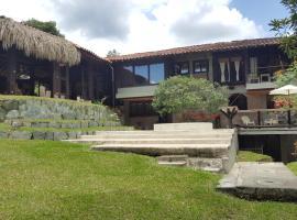 Casa Campestre Rancho Linares, El Edén