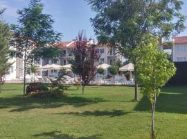 Club Onat Garden, Dalaman
