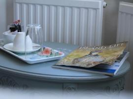 Easter Cottage B&B, Gurnard
