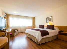 Armon Suites Hotel, Montevideo