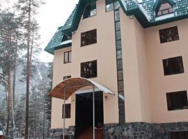 Sosnovy Bor Inn, Terskol