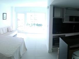 Apartamento Lux Tower