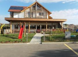 Guest House Eco Vila Mila, Rogaška Slatina