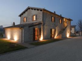 Casale Marroggia, Foligno