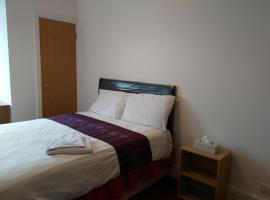 Bright & Spacious Double Room, Hayes