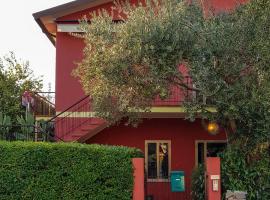 La Casa Rossa, Treviso