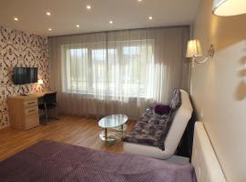 Apartment Anna, Saldus