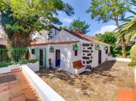 Villa Ilusión, Tacoronte