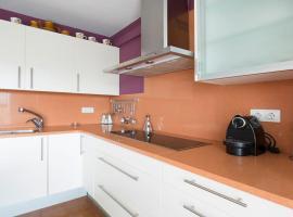 Apartment Dinasty