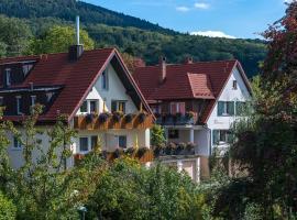 Haus am Blauenbach, Schliengen