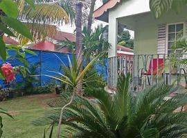 Villa Marlin, Montego Bay