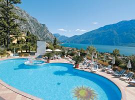 Hotel San Pietro, Limone sul Garda