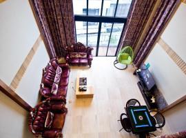 Guangzhou Conghua Hot Spring Ming Yue Shan Xi Villa, Conghua