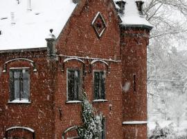Un Air de Château, Spa