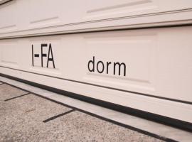 I-FA Dorm