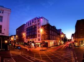 George Boutique Hotel, Limerick