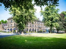 White Hart Hotel & Apartments, Harrogate