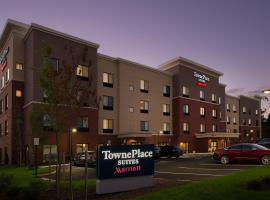 TownePlace Suites by Marriott Alexandria Fort Belvoir, Woodlawn