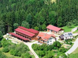 Ferienwohnungen Bauernhof Schilcher, Sankt Stefan im Lavanttal
