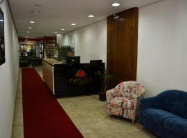 Novo Hotel Fenícia