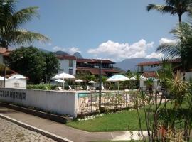 Apartamento Piccola Marina Bracuí, Angra dos Reis