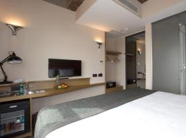 Bankerhan Hotel Galata