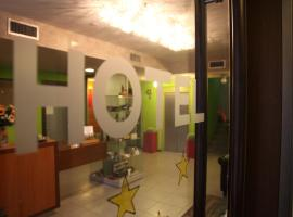 Hotel Il Borghetto, Bariano