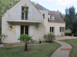 maison individuelle, Saint-Augustin