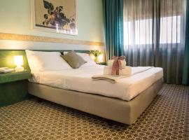 Hotel Salera, Asti
