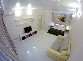 Apartment Artilleriyskaya 67