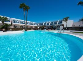 Hotel Club Siroco - Adults Only, Costa Teguise