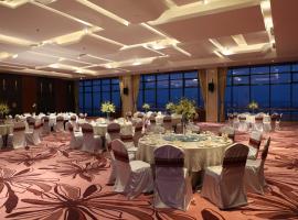 ZTG Grand Hotel Airport Hangzhou, Xiaoshan