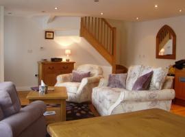 Prospect Cottage, Chittlehampton