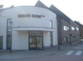 Hobbit Hotel Zaventem, Zaventem