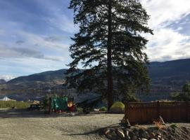 Wood Lake Terrace RV & Campground, Oyama