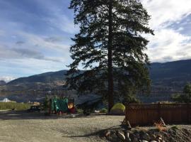 Wood Lake Terrace RV & Campground, Oyama