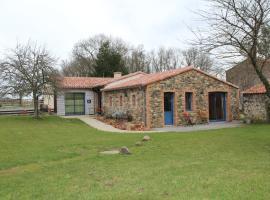 La Maison Des Landes, Mouzillon